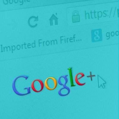 Google + Reviews