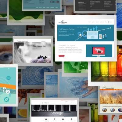 Website Builder and Website Design
